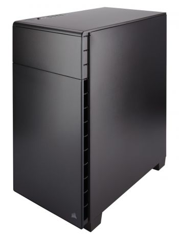 GABINETE CORSAIR CARBIDE 600Q INVERSE QUIET PRETO CC-9011080-WW