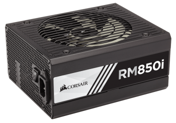 FONTE CORSAIR RM850i 850W 80PLUS GOLD ATX CP-9020083