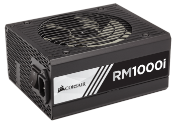 FONTE CORSAIR RM1000i 1000W 80PLUS GOLD ATX CP-9020084