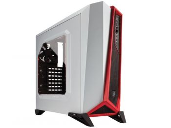 GABINETE CORSAIR CARBIDE SERIES SPEC ALPHA MID TOWER