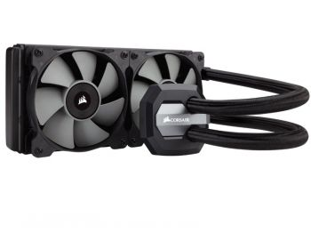 WATER COOLER CORSAIR H100I V2 HYDRO SERIES 240MM CW-9060025-WW