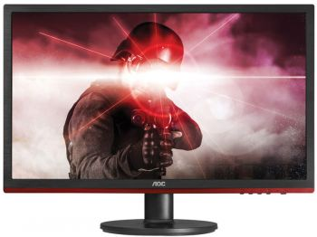 MONITOR AOC 24 LED 1920X1080 FULLHD 1MS 75HZ FREESYNC G2460VQ6