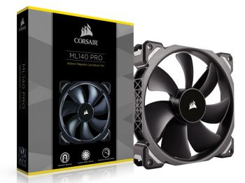 FAN CORSAIR ML140 PRO 140MM CO-9050045-WW