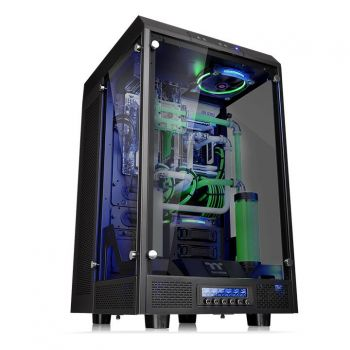 GABINETE THERMALTAKE TOWER 900 VERTICAL E-ATX CA-1H1-00F1WN-00
