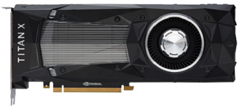 PLACA DE VIDEO GTX TITAN XP 12GB GDDR5X 384BITS (IMPORTADO)
