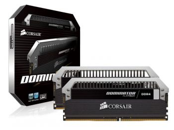 MEMORIA CORSAIR DOMINATOR PLATINUM DDR4 32GB KIT 2X16GB 3000MHZ CL15 CMD32GX4M2B3000C15