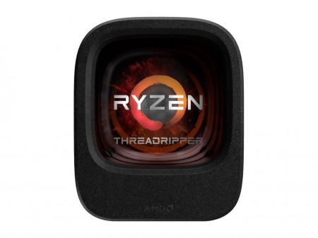 PROCESSADOR AMD RYZEN THREADRIPPER 1920X 12CORE 4.0GHZ 180W TR4  - foto principal 1