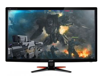 MONITOR ACER LED 24 1920X1080 WIDE FULLHD HDMI VGA DVI 144HZ 1MS GN246HL