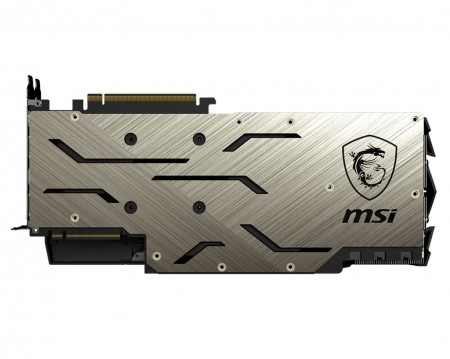 PLACA DE VIDEO MSI RTX 2080 GAMING X TRIO 8GB GDDR6 256BIT  - foto principal 1