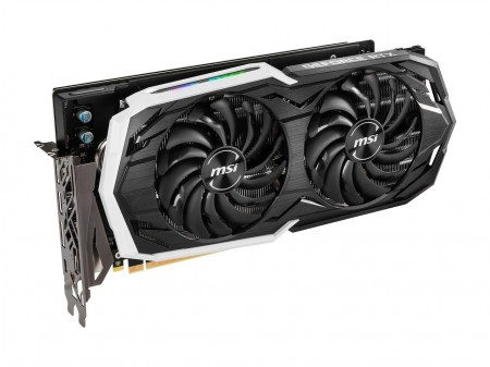 PLACA DE VIDEO MSI RTX 2070 ARMOR 8G 8GB GDDR6 256BIT  - foto principal 1
