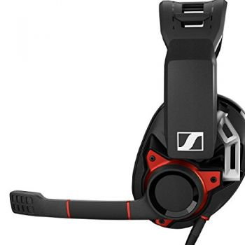 HEADSET SENNHEISER GSP 600 PROFESSIONAL GAMING
