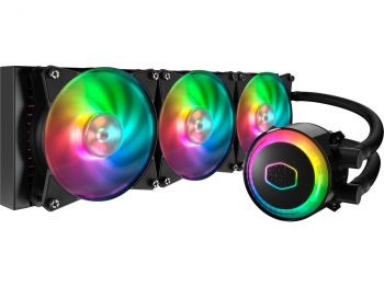 WATER COOLER COOLER MASTER MASTERLIQUID ML360R RGB MLX-D36M-A20PC-R1