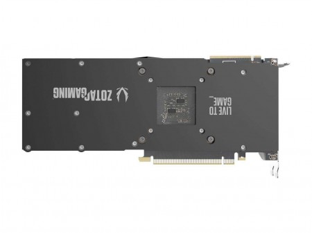 PLACA DE VIDEO ZOTAC RTX 2070 SUPER TWIN FAN 8GB GDDR6 256BIT ZT-T20710F-10P  - foto principal 1