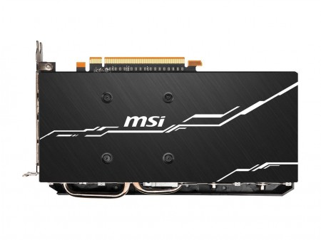 PLACA DE VIDEO MSI RX 5700 MECH OC 8GB 256BIT GDDR6 PCI-E 4.0  - foto principal 1