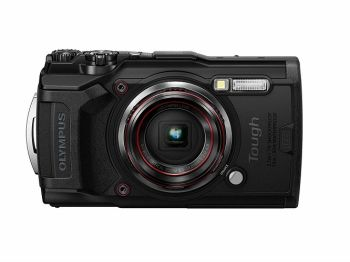 CAMERA OLYMPUS TOUGH TG-6 WATERPROOF