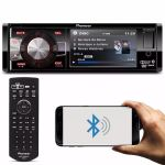 Dvd Automotivo Pioneer Dvh-8880avbt Bluetooth Usb Auxiliar
