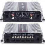 Modulo Taramps Ds800.4 Compact 4 Canal 800w Rms Mono Rca 800  - foto 3