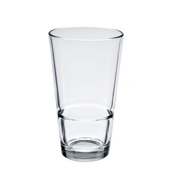 Stack Up | Copo Pint Alto 470ml | Arcoroc