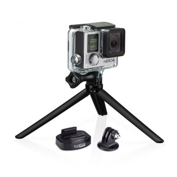 Suporte para Tripé 3-Way GoPro (Tripod Mounts Including 3-Way Tripod)