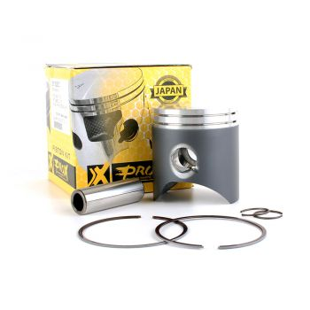 Kit Pistão ProX Cr 250 86/96 + Rm 250 96/97 + Gas Gas 250 00/15