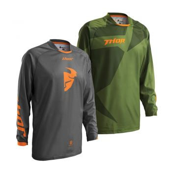 Camisa Thor Phase Offroad