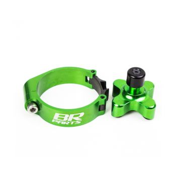 Dispositivo De Largada BR Parts Kx 80 + Kx 85 + Kx 100 + Cr 85 03/11 + Crf 150 03/11 - 48.9mm - Verde