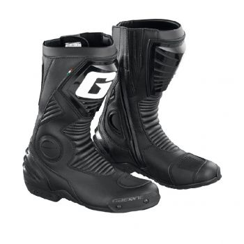 Bota Gaerne Street G-Evolution Five Preta