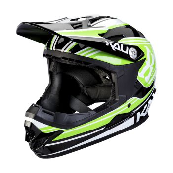 Capacete Bike Full Face Kali Naka Slash