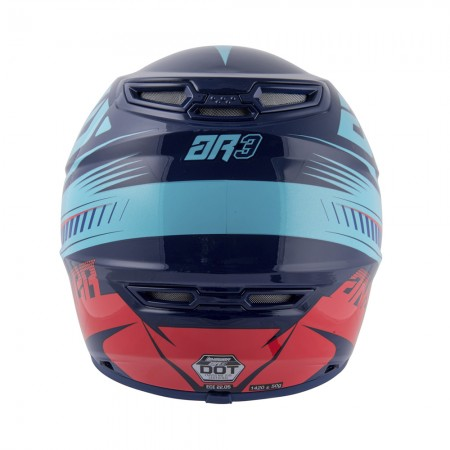 Capacete Answer AR3 Charge  - foto principal 9