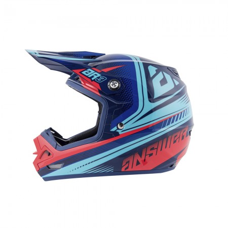 Capacete Answer AR3 Charge  - foto principal 8