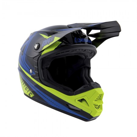 Capacete Answer AR3 Charge  - foto principal 1