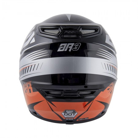 Capacete Answer AR3 Charge  - foto principal 5