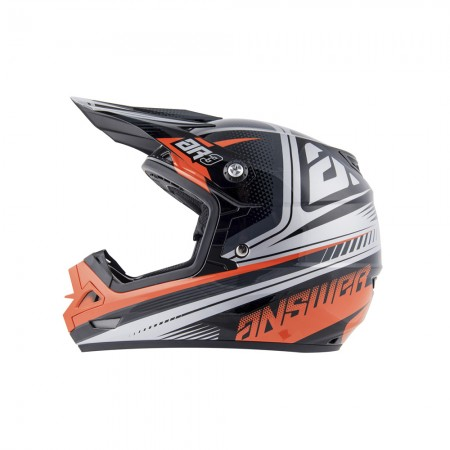 Capacete Answer AR3 Charge  - foto principal 6