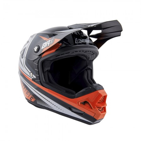 Capacete Answer AR3 Charge  - foto principal 3