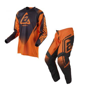 Calça + Camisa Answer Syncron Drift Flo