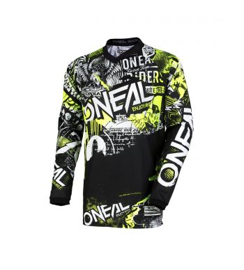 Camisa ONEAL Element Attack