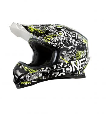 Capacete ONEAL 3Series Attack