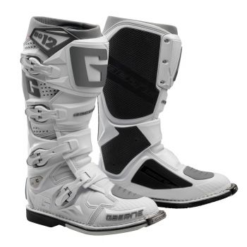 Bota Gaerne SG12 - All White