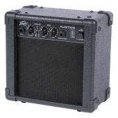 Cubo Amplificador Peavey Audition Combo 7w Rms Guitarra