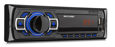 Radio Mp3 Player Mutlilaser New One C/ Fm Usb Sd Aux -p3318  - foto principal 2