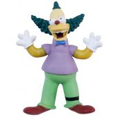 Miniatura Colecionável Multikids Os Simpsons Krusty The Clow