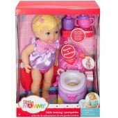 Boneca Little Mommy Peniquinho Mattel X1519 Penico