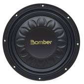 Subwoofer 10 Bomber Slim High Power 350 Watts Rms