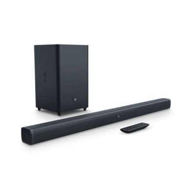 Home Theater 2.1 300w Rms Soundbar Bluetooth Jbl Sound Bar vpsom