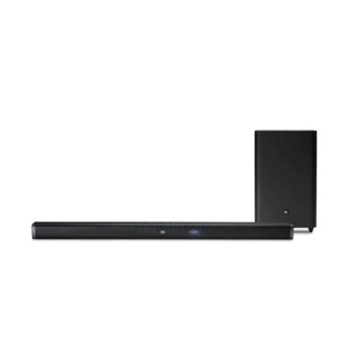 Home Theater 2.1 300w Rms Soundbar Bluetooth Jbl Sound Bar vpsom 3