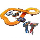 Autorama Hot Wheels Track Set Pista 380cm Carro Pro Br082