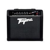 Amplificador De Guitarra Tagima Black Fox 30 Rms