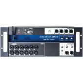 Mesa De Som Soundcraft Digital Ui-16 Digital 16 Canais Wifi vpsom 1