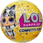 Lol Confetti Pop 9 Surpresa Lol Surprise Lol Confete Serie 3