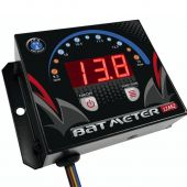 Voltimetro Jfa Automotivo Bat Meter 12V Digital Display